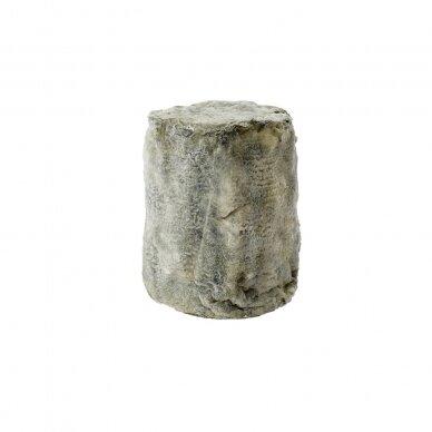 """Brandintas ožkos pieno sūris """"Angliukas"""", R. Ilinauskaitės ūkis apie 150 gr."""