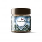 Cannamella pieniška karamelė su liofilizuota pipirmete, 240 gr.