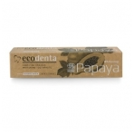 Ecodenta Cosmos Organic PAPAYA, 100 ml.