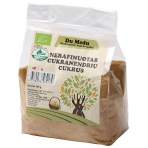 Ekologiškas nerafinuotas cukranendrių cukrus, 500 gr.