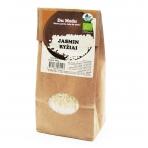 Ekologiški baltieji Jasmin ryžiai, Du Medu 500 gr.*