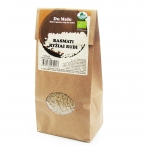 Ekologiški Basmati rudi ryžiai, Du Medu 500 gr.*