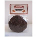 Ekologiški linų sėmenų sausainiai, 150 gr.