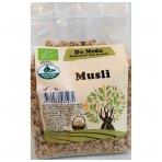 Ekologiški Musli, Du Medu 500 gr.