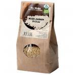 Ekologiški rudi Jasmin ryžiai, 500 gr.