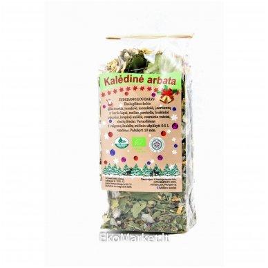 Ekologiška Kalėdinė arbata, 40 gr.