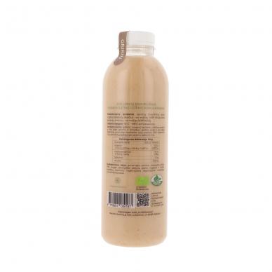 Grikių ekologiškas fermentuotas gėrimo koncentratas, ZOE 750 ml.* 2