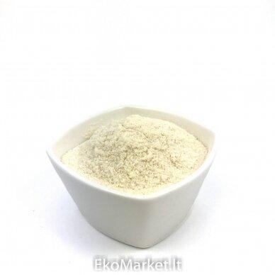 Liofilizuoti baltieji smidrai, 100 gr.