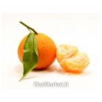 Mandarinai (maišas), 4 kg.