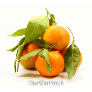 Mandarinai, 4 kg. 2