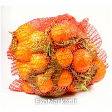 Mandarinai, 4 kg. 3