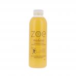 Medaus fermentuotas gėrimo koncentratas, ZOE 750 ml.