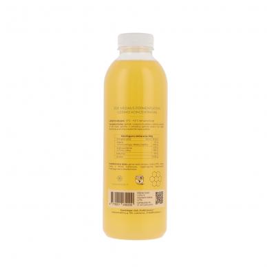 Medaus fermentuotas gėrimo koncentratas, ZOE 750 ml. 2