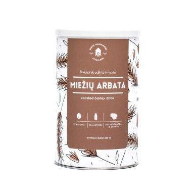 Miežių arbata, Užupių Manufaktūra 200 gr.