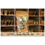 Natūraliai džiovintos figos, 250 gr.
