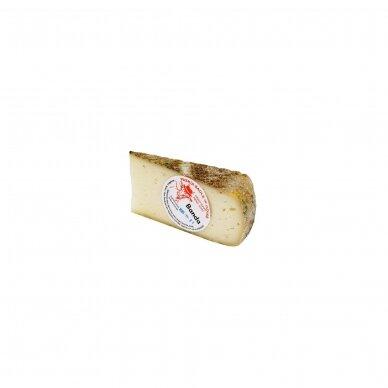 """Ožkos pieno sūris """"Banda"""", R. Ilinauskaitės ūkis apie 200 gr."""