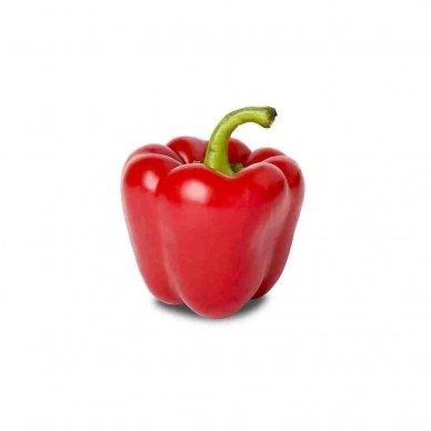 Paprika, 0,5 kg.