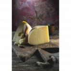 """Puskietis sūris """"Grynas"""", Surle apie 150 gr."""
