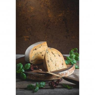 """Puskietis sūris """"Pikantas"""", Surle apie 150 gr."""