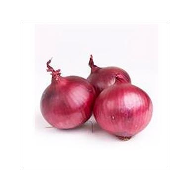Raudonieji svogūnai, 500 gr.