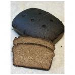 Ruginė duona, smulkaus malimo, 750 gr.