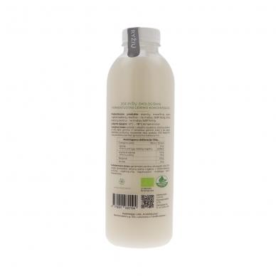 Ryžių ekologiškas fermentuotas gėrimo koncentratas, ZOE 750 ml.* 2