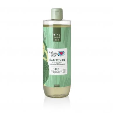 Šampūnas MARGARITA ECO, 500 ml.