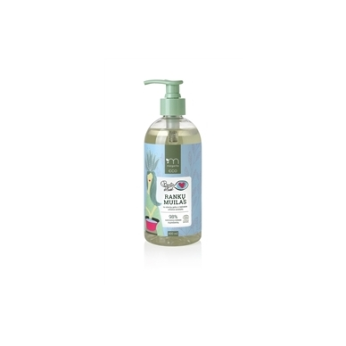 Skystas muilas MARGARITA ECO, 400 ml.
