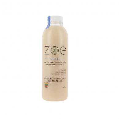 Speltų ekologiškas fermentuotas gėrimo koncentratas, ZOE 0.75 L*