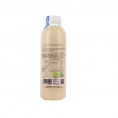 Speltų ekologiškas fermentuotas gėrimo koncentratas, ZOE 0.75 L* 2