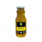 Svarainių sirupas, Žali Žali, 250 ml.