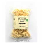 Kietagrūdžių kviečių švieži Pastopoly makaronai STROZZAPRETI, 250 gr.