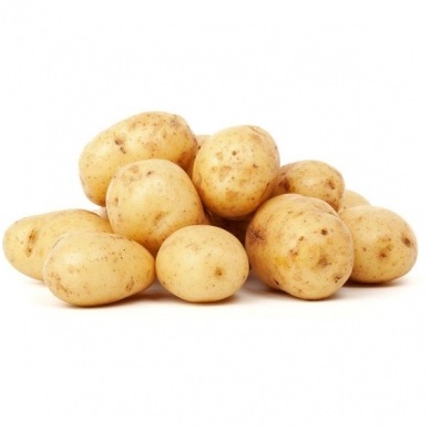 Bulvės (DIDELĖS), 5 kg.