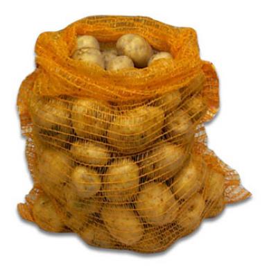 Bulvės (DIDELĖS), 5 kg. 2