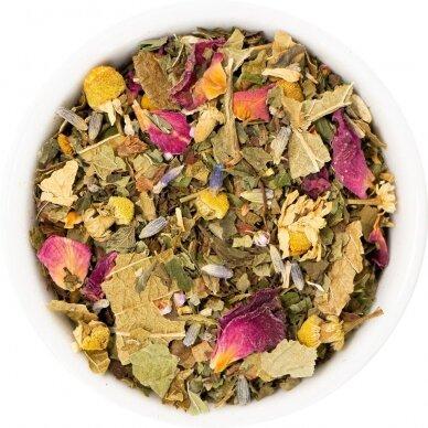 """Žolelių arbata """"Žolelių sodas"""", Chai Chai 80 gr. 2"""