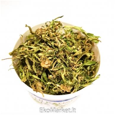 Žalioji kanapių arbata, Smilgių ūkis 30 gr.